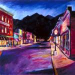 Telluride, Colorado Artist Roger Mason