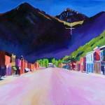 Telluride, Colorado, Roger Mason
