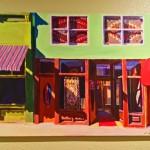 Azadi Fine Rug Store - Roger Mason Art