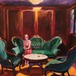 Roger Mason Paintings
